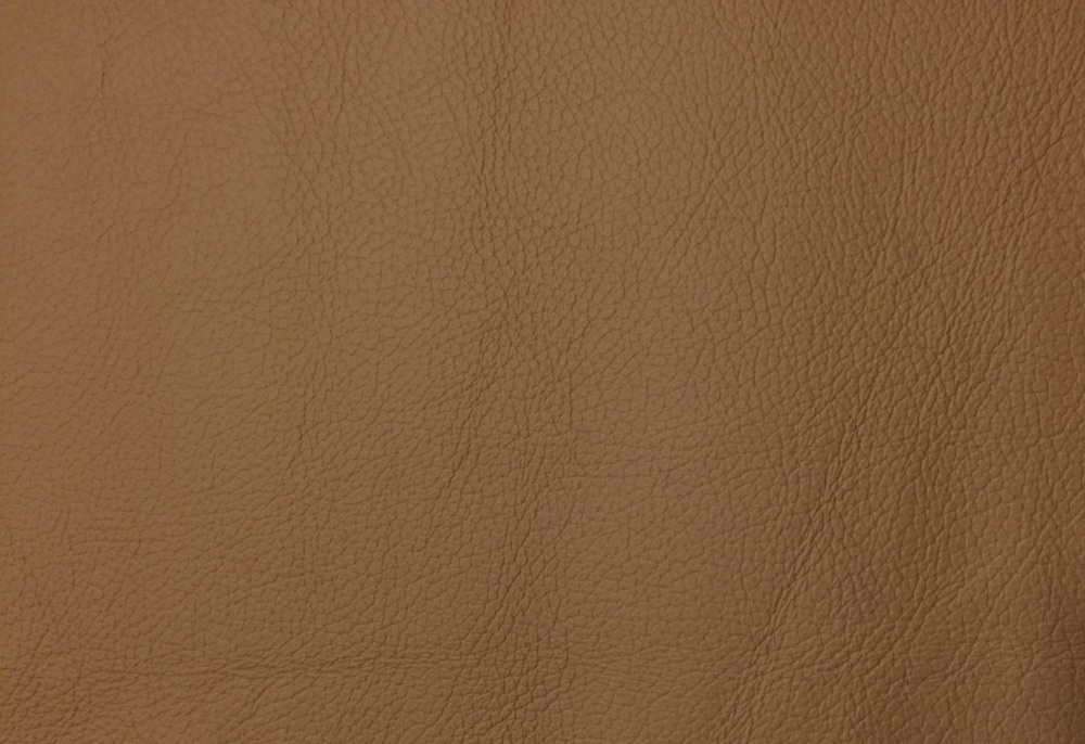 Grain Effect - Soft Leather - Taupe