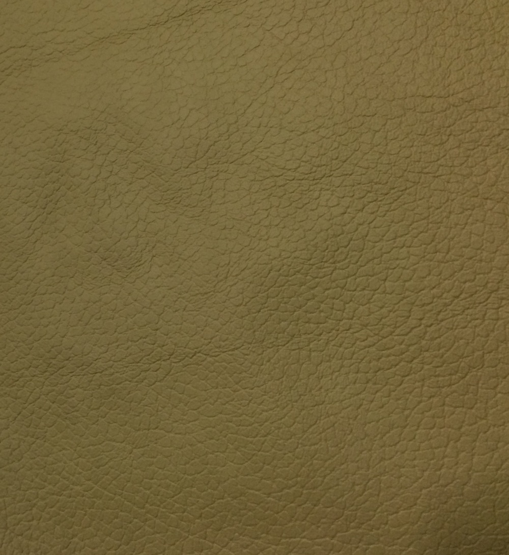 Grain Effect - Soft Leather - Biscuit
