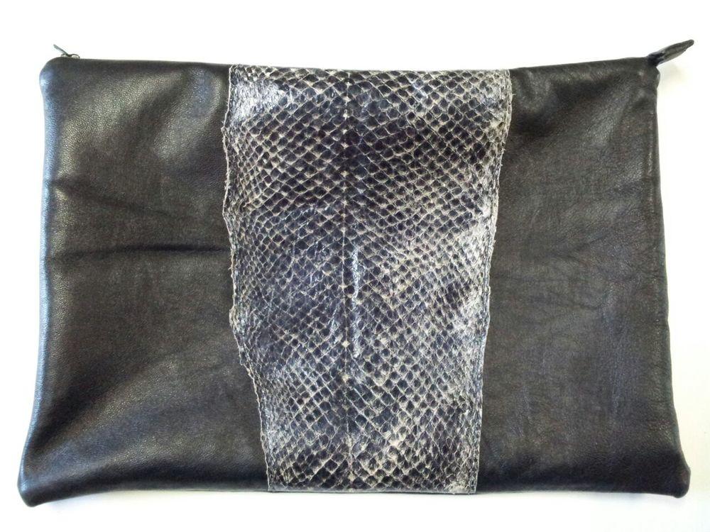 Bronagh Holmes Luxury - Arina - Salmon - Snake Effect