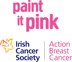 IRISH CANCER SOCIETY - ACTION BREAST CANCER