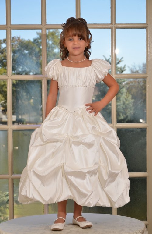 d9aa9f8027af All White Communion — Everyday Princess Dress