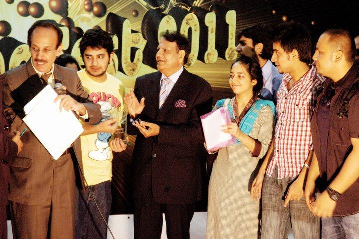 Dramafest at Fast University Lahore - April 2012