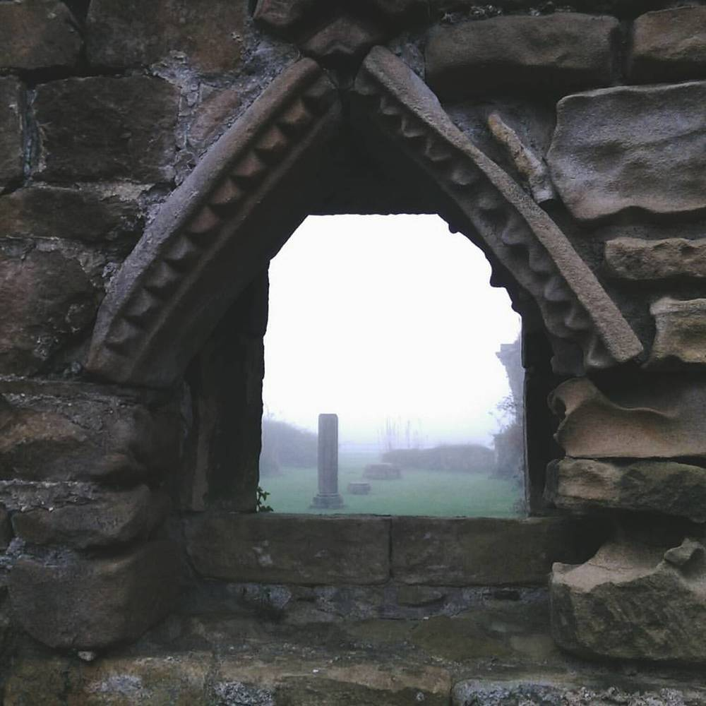 It's the weekend, what adventures are you going to embark on? We will be finishing up some work projects, going to a bonfire, visiting our wedding venue for a fair and being cooked for by the parents! #ruins #architecture #nature #pretty #beautiful #history #nature #wedding #livefolk #photooftheday #instagood #mist #view #silhouette #travel #instatravel #instago #instagood #trip #travelling #tourist #instapassport #instatraveling #mytravelgram #travelgram #igtravel #afterlight #adventure #weekend #sombrescapes