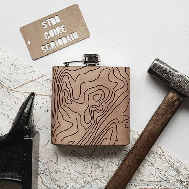 These have certainly been keeping me busy this year! We hand draw all the topography of your favourite places before engraving and dying. . . . . . . #topography #whiskeygram #whiskeylover #topograph #hikefurther #optoutside  #hiking #mountainliving #mountainlove #mountaineering #mountainlife #scotland #highlands #visitscotland #scotlandsbeauty #lovescotland #neverstopexploring #createexplore #makersgonnamake #lofeofadventure #thatsdarling #liveauthentic #livefolk #folkgood #camplife #makersmovement