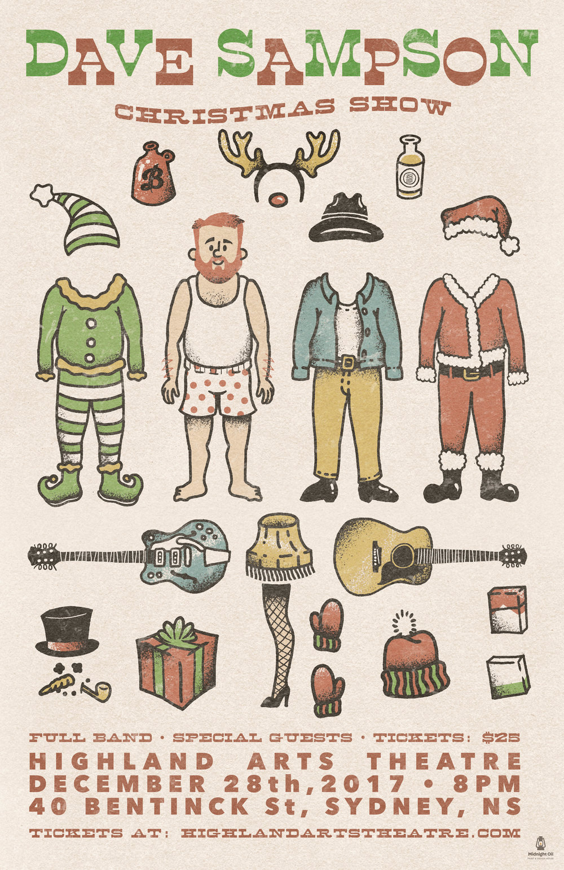 Dave Sampson Christmas Show poster.jpg