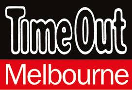Timeout Melbourne Logo