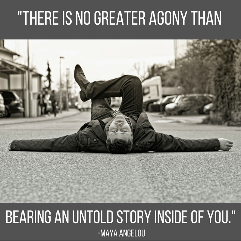 thestorytelleragency.com