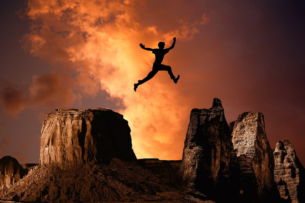 What challenges did you overcome to get to where you are? (Image c/o Pixabay)