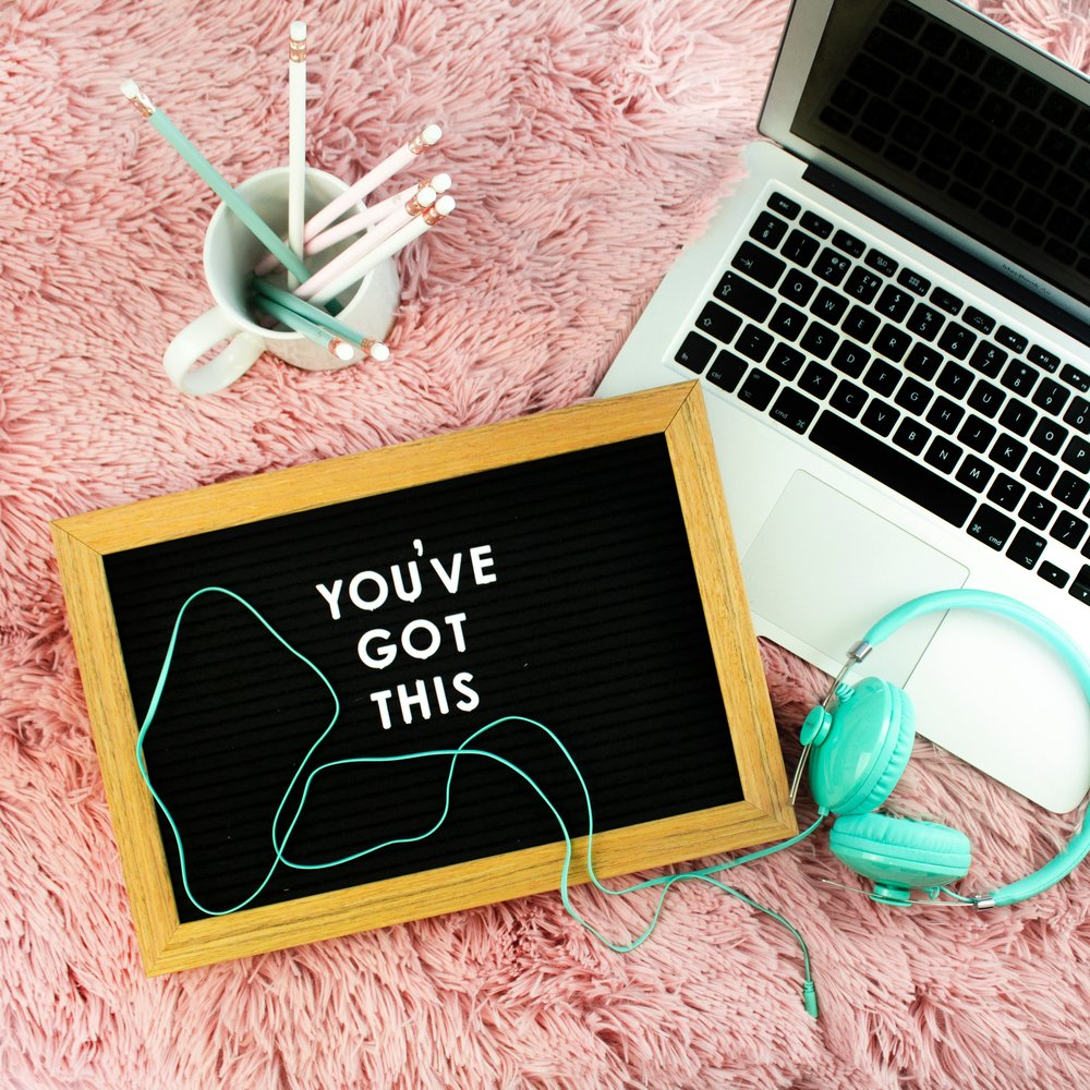 Your blog gives your website momentum, which allows you to engage with your existing audience and to reach new audiences. Photo credit: Emma Matthews