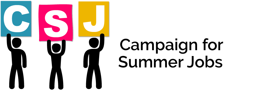 Campaign for Summer Jobs