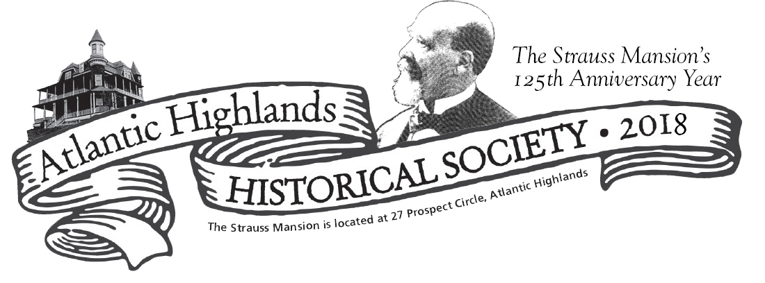 Atlantic Highlands Historical Society