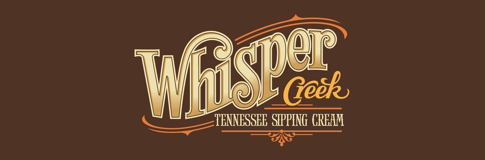 Whisper Creek Tennessee Sipping Cream