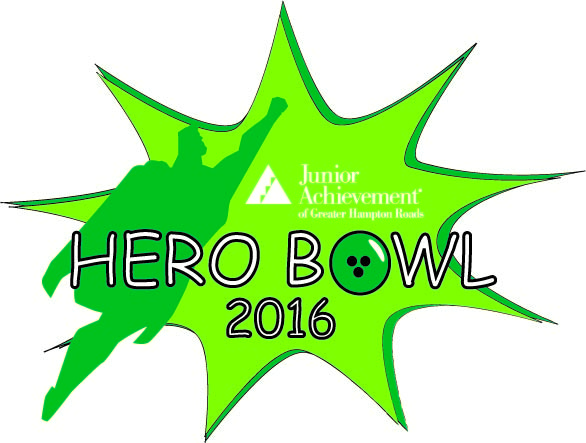 JOIN US! ANNOUNCING THE 2016 HERO BOWL-A-THON!