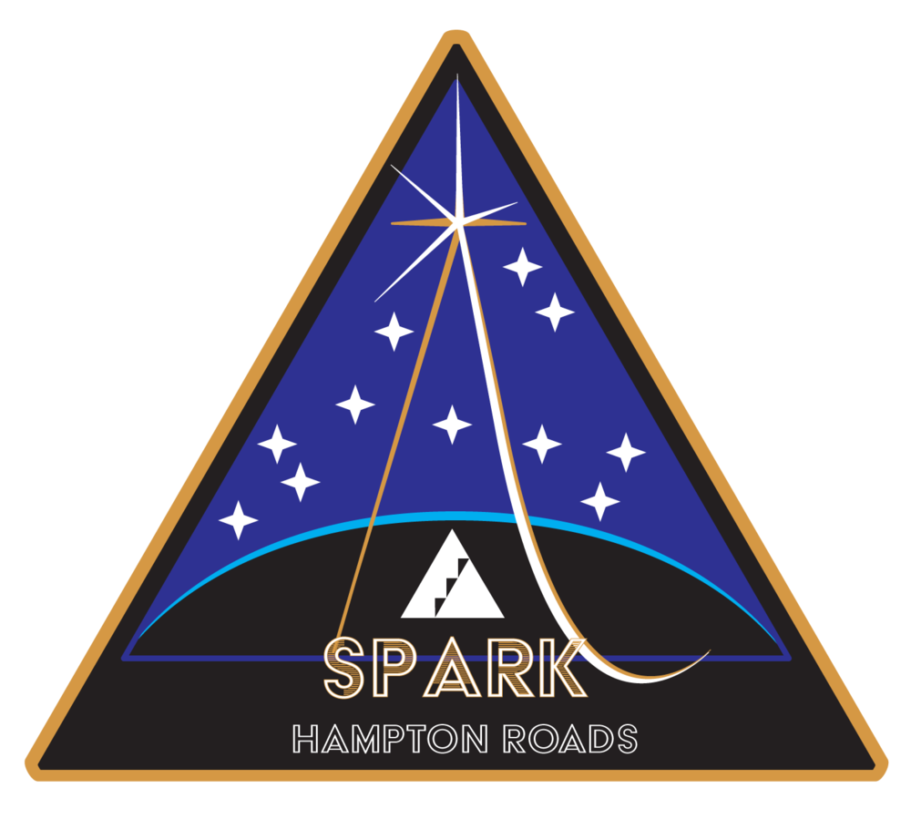 IGNITING THE FUTURE OF ENTREPRENEURSHIP IN HAMPTON ROADS - Spark Hampton Roads is the region's premiere suite of youth entrepreneurship programs, featuring the JA COMPANY PROGRAM, the YOUTH ENTREPRENEURSHIP BOOTCAMP, and the LAUNCH DAY and LIGHT SPEED competitive events.