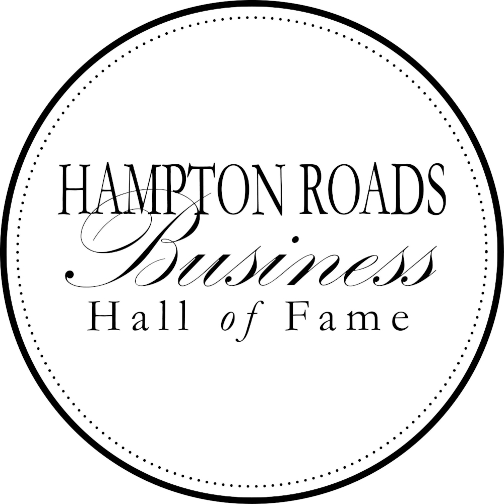 Business Hall of Fame Nomination Form - The selection committee for the Hampton Roads Business Hall of Fame are currently seeking nominations for the 2019 Laureate class. The Business Hall of Fame recognizes individuals throughout our local business community that have made a major positive impact on the Hampton Roads region. Nominations will be accepted through August 1, 2018.