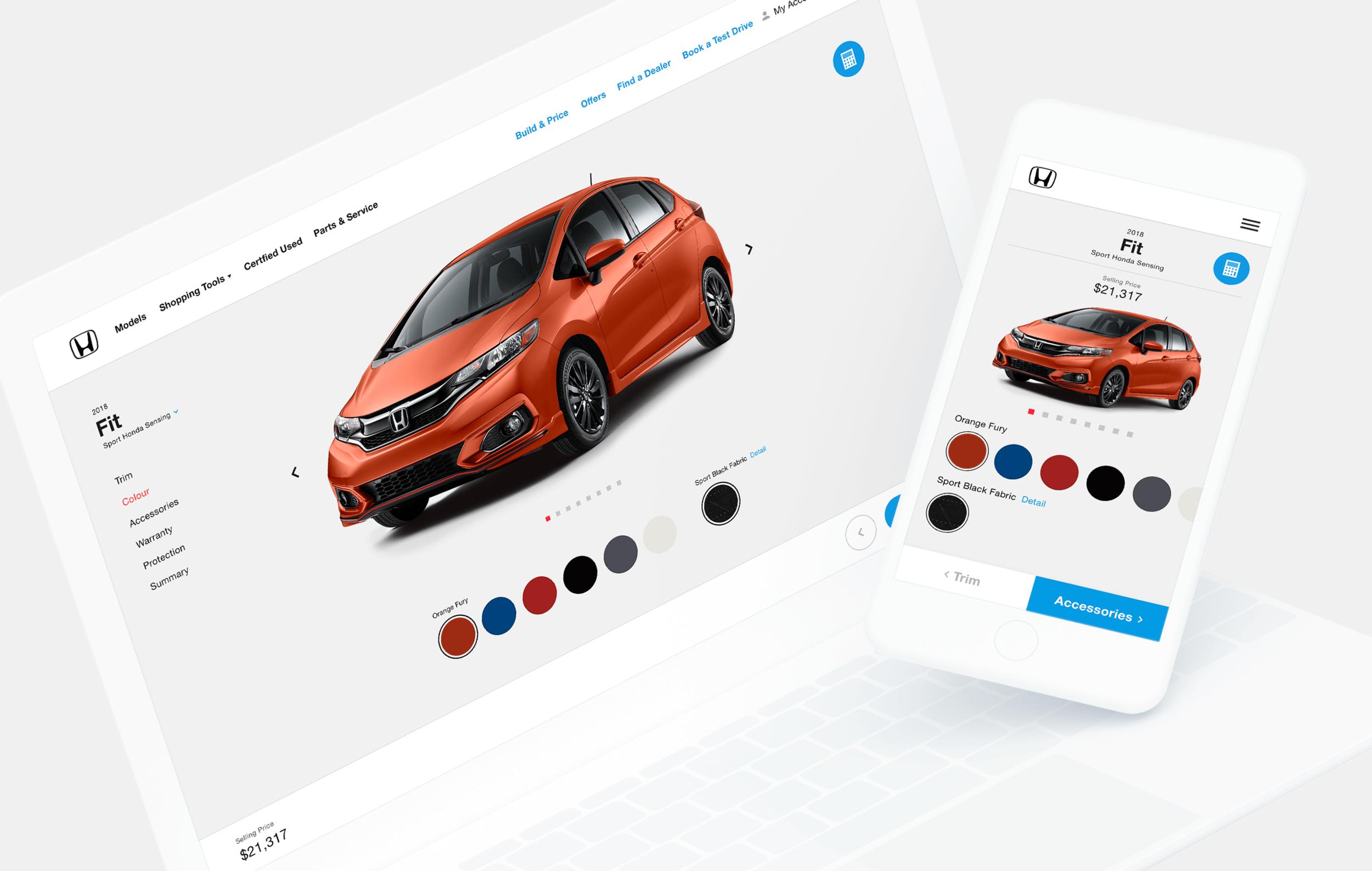 Honda Build And Price >> Honda Build And Price Jason Pearl