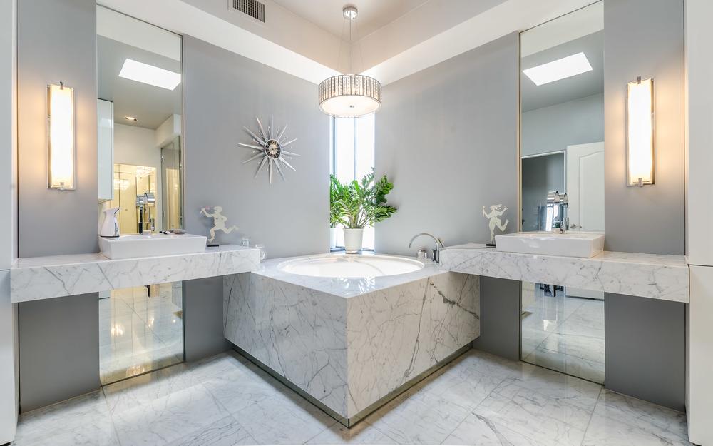 Master Bathroom Remodel, Phoenix, AZ