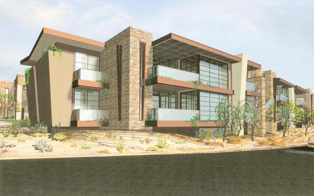 Monument Club, Troon North, Scottsdale AZ