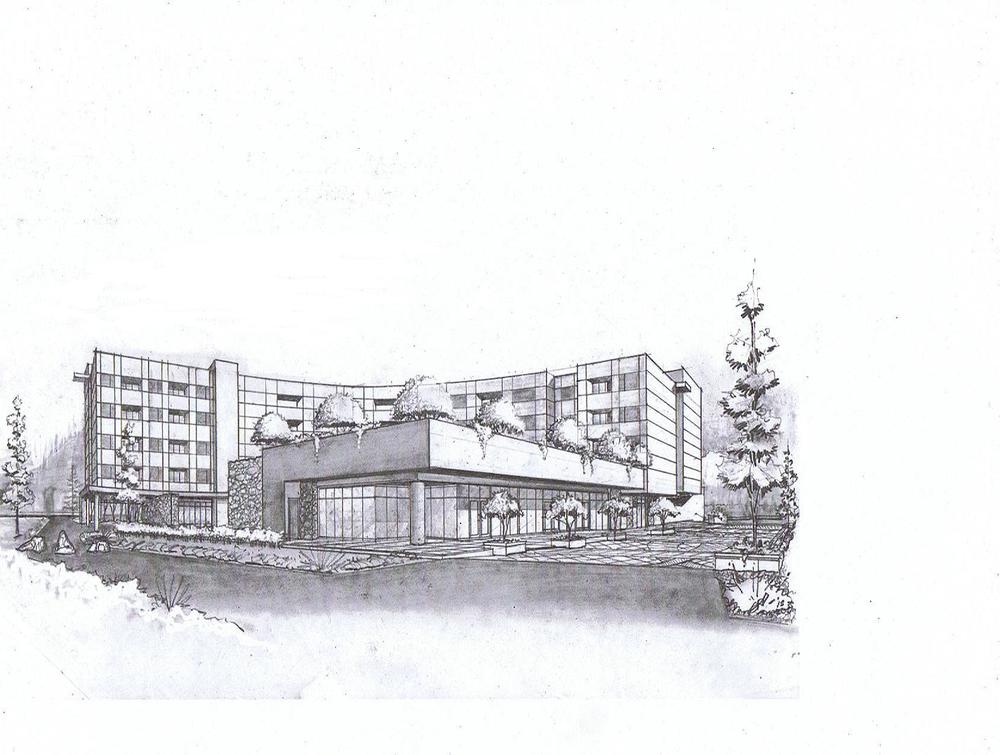 Hotel Concept, Avon, Colorado