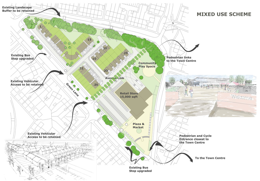 Mixed Use scheme - Site Plan Colour.jpg