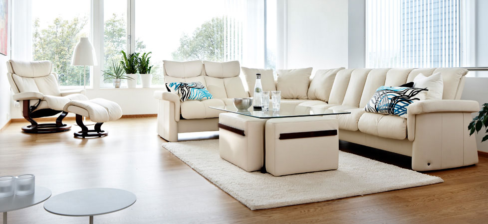 About Ekornes Welcome to Highland Furniture