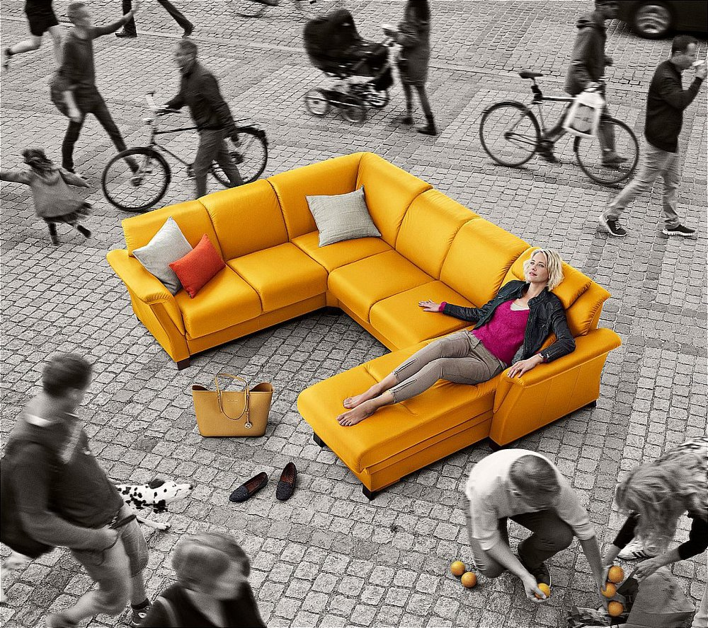 Click to View Sofas