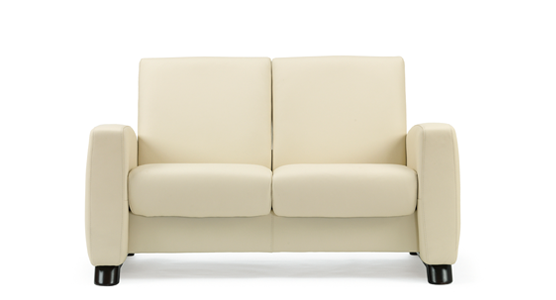 Arion Lowback   2 Seater