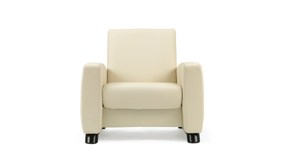 Arion Lowback   1 Seater