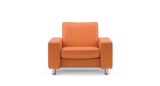 Space Large Lowback   1 Seater