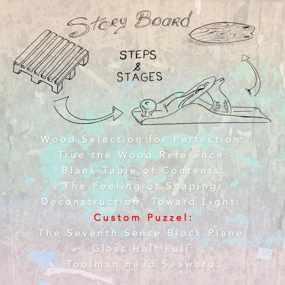 Custom Puzzel