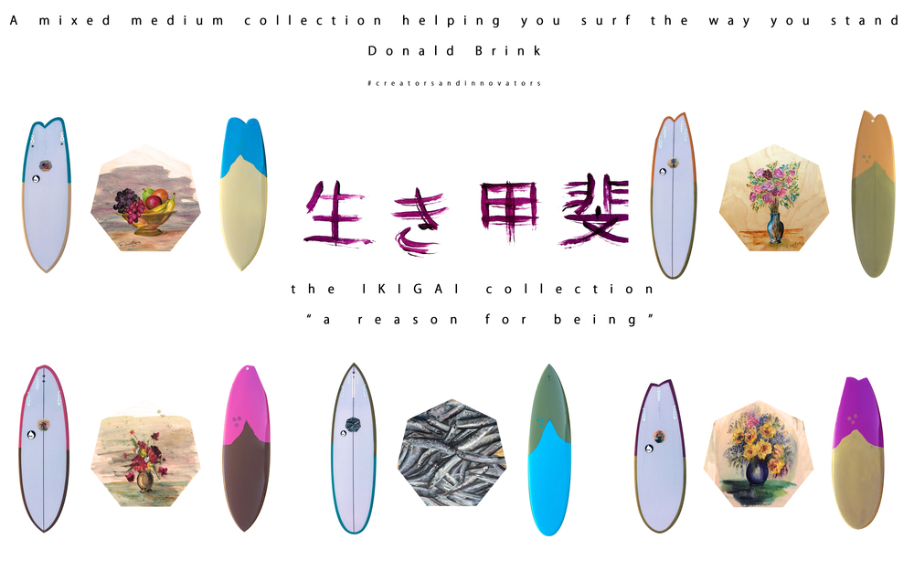 Japan order ikigai collection