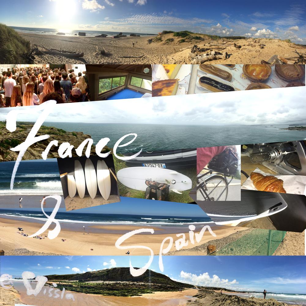 France trip 2016
