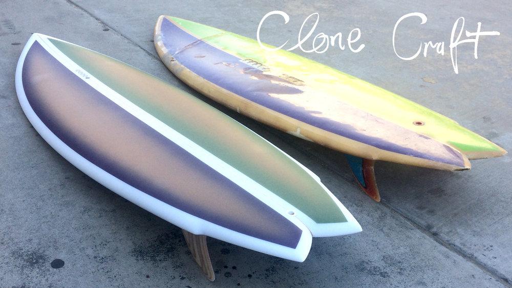 Clone Craft Brink