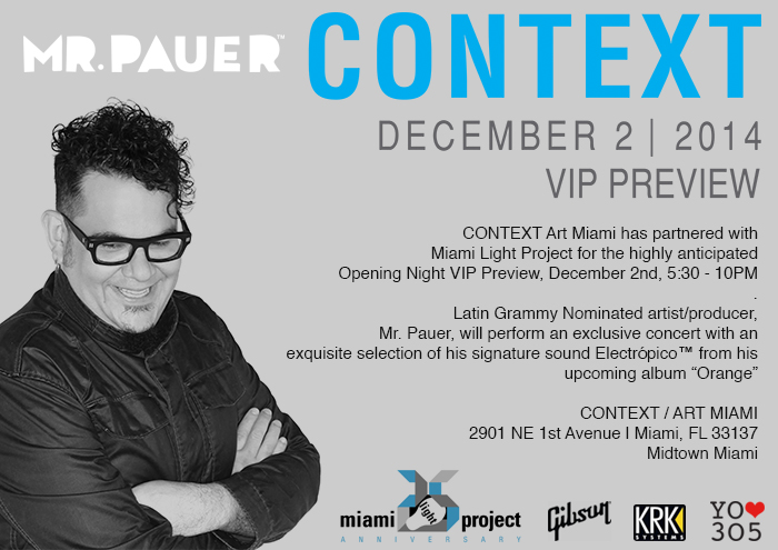RSVP: info@mrpauer.com before Tuesday December 2nd