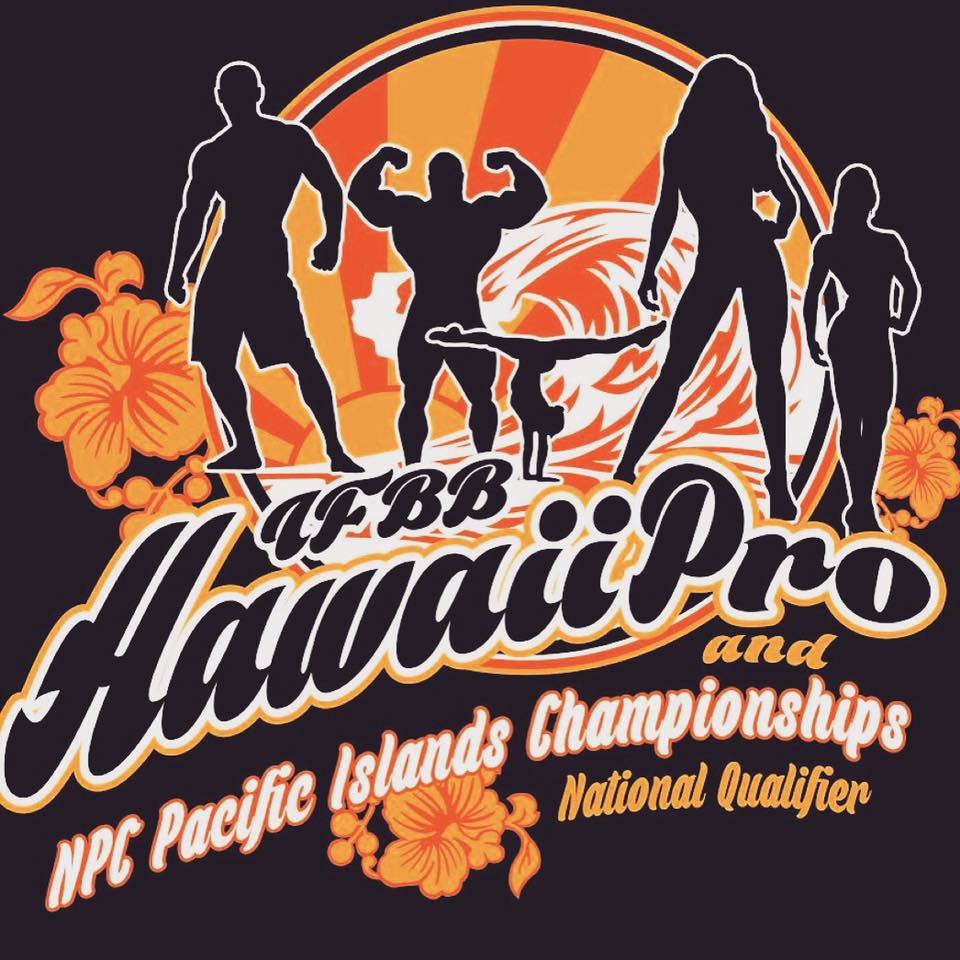 2017 Hawaii Pro March 11th