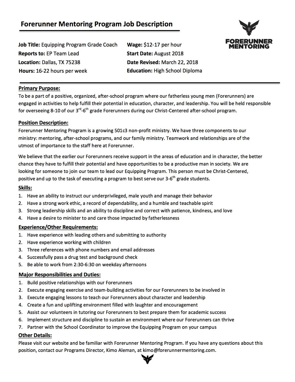 EP Grade Coach Job Description - Revised 3.2018 copy.jpg