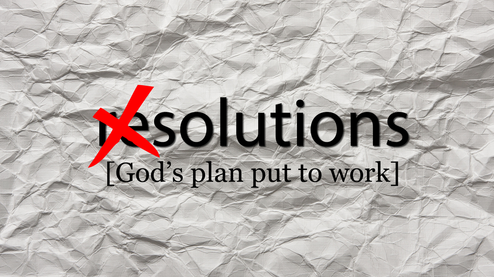 Stop remodeling your life and start living God's way.