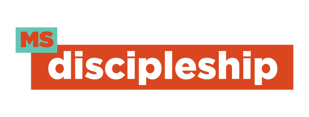 MS Discipleship meets Sunday mornings from 9:00 - 10:15am. It is a time for teaching and small groups where Middle School students can be challenged in their faith and grow together.