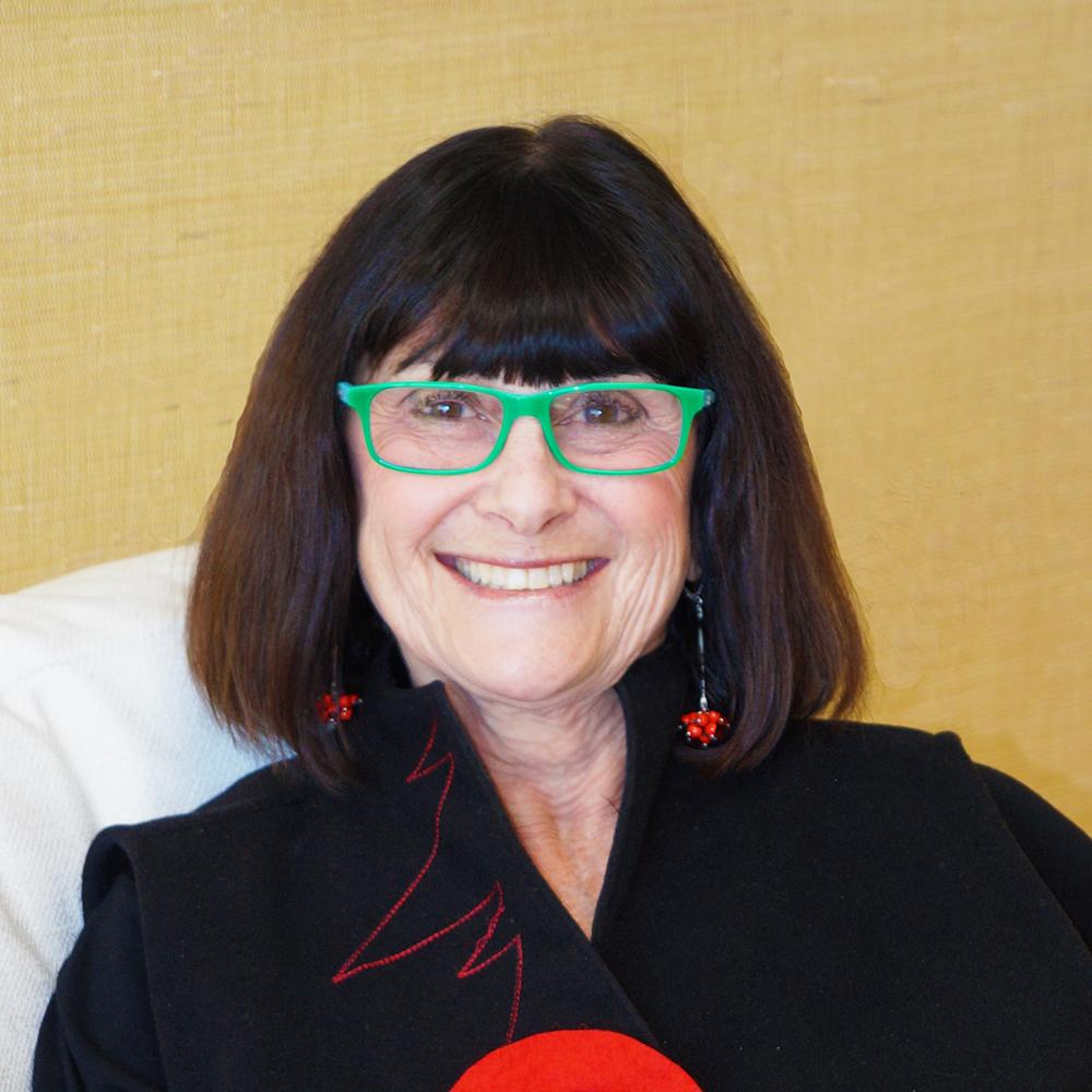 Barbara Balaban