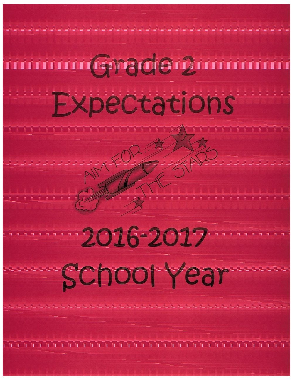 grade 2 expectations