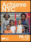 Click here for the translated versions of the achieve nyc guides 2016-2017