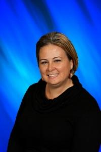 rebecca heyward -principal