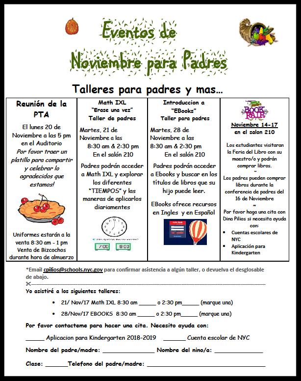 november parent events flyer 2017.png