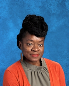 MS. CARTER-LOVELL-  OCCUPATIONAL THERAPIST