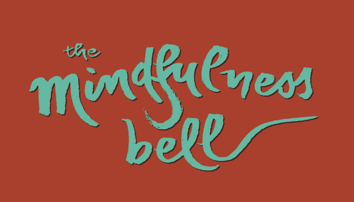 Mindfulness Bell Image