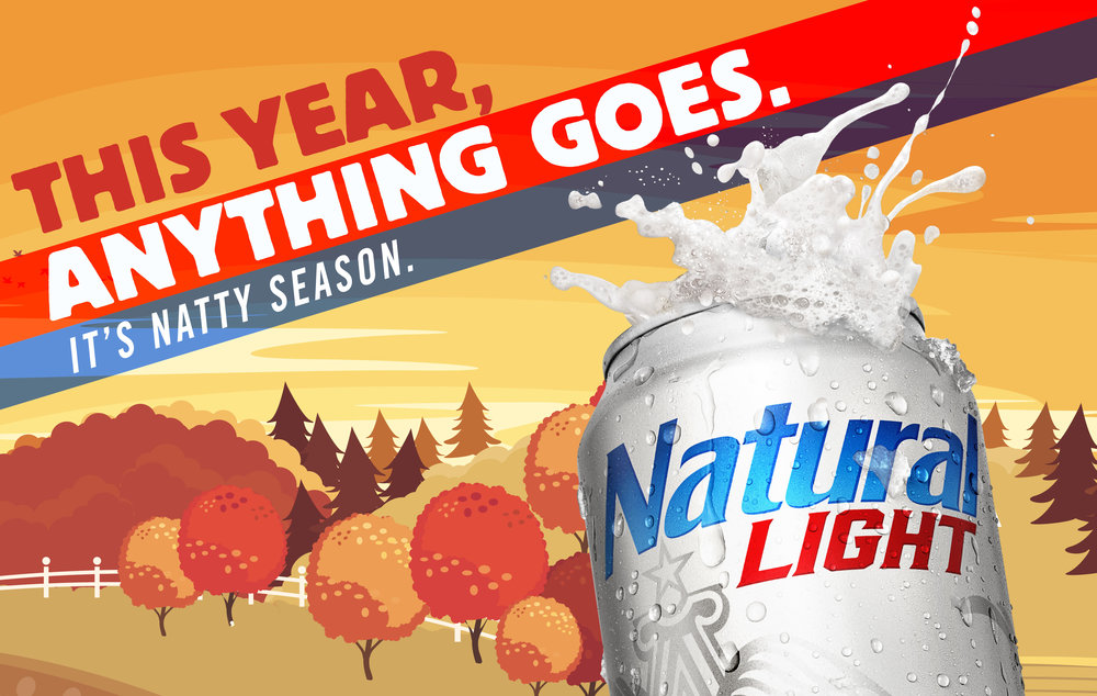 T3: It's Natty Season