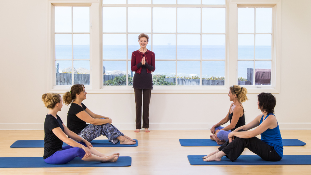 Judith Aston and Pilates Anytime   Watch Judith's Pilates Anytime videos