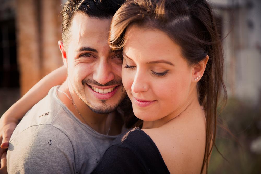 Ensaio Maria Paula e Diego