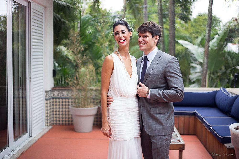 Casamento Gabi & Raul