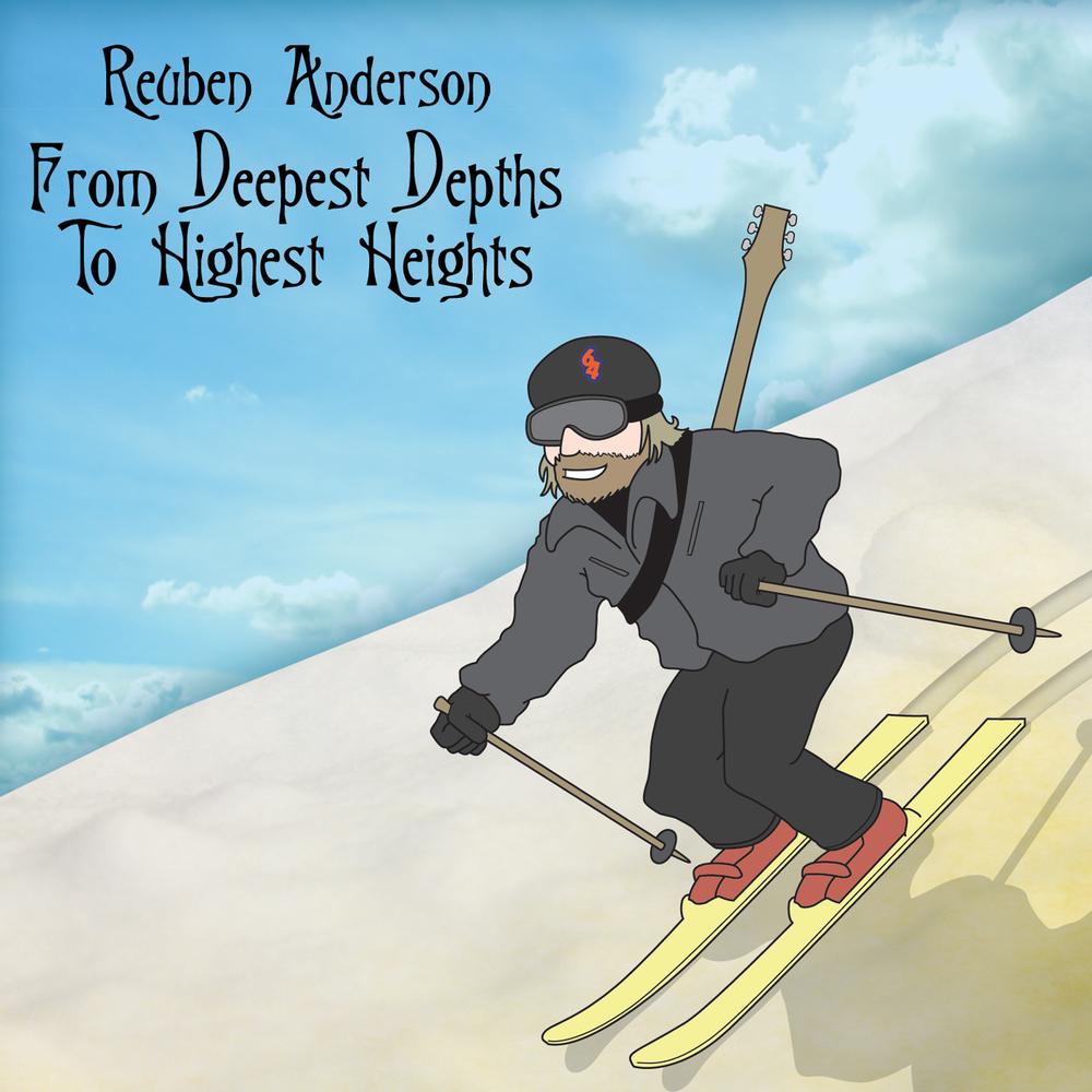 REUBEN ANDERSON
